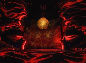 360 Look inside: La Perle in Dubai