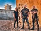 UAE metal band Nervecell more brutal than ever