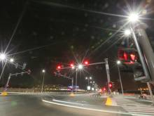 Abu Dhabi street lights to be replaced by LEDs