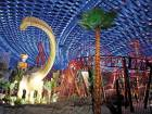 IMG targets theme parks in Russia and China