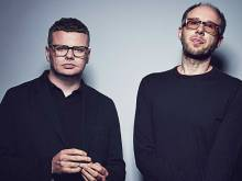 Chemical Brothers join Party in the Park Dubai