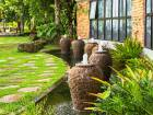 15 serene water feature ideas to create garden Zen