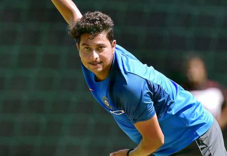 Kiwis out to tame India's newest spin twins