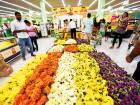 Bananas sail and flowers fly into UAE for Onam