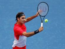 Changing of guard? Not so fast, says Federer