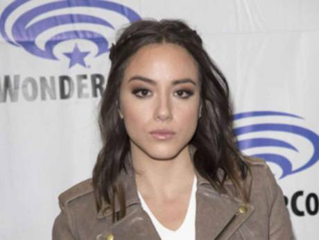 Chloe Bennet was right to call out Hollywood racism, but wrong to change her name
