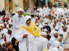Expats without Haj permits to be deported