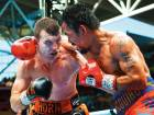 Pacquiao wants Horn rematch in his backyard