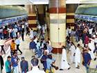 RTA serves 5.5m people during Eid holiday
