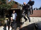 Israel evicts Arab family from Jerusalem home