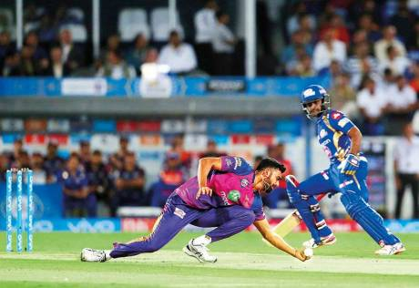 IPL windfall shows reach of Indian diaspora
