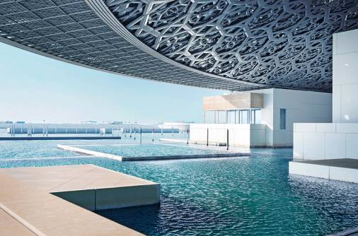 Louvre Abu Dhabi: What you need to know