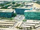 Office buildings in the Jebel Ali Free Zone (Jafza). Jafza's active secondary market has witnessed an increase in the number of properties available for sub-lease and sale, leading to a decline in capital values over the last 12 months.