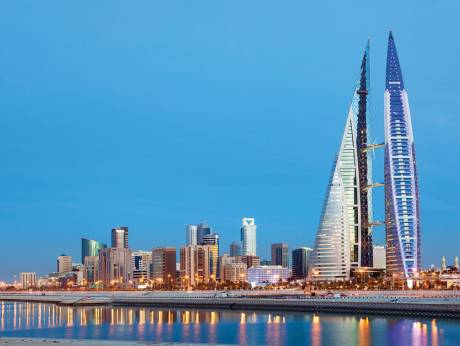Bahrain Ranked Top Destination For Expatriates And They