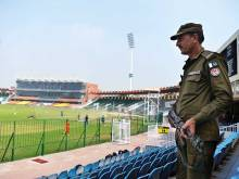 Gaddafi Stadium ready to roar after eight years