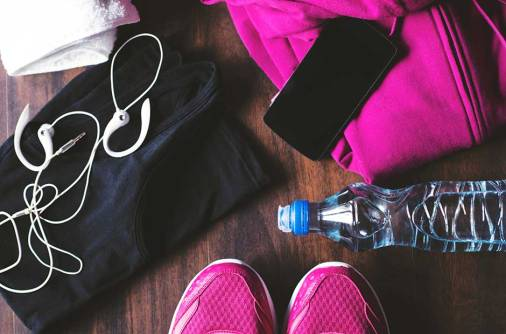 The best workout music to keep you going