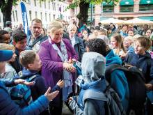 Norway wrestles with EU ties, national values
