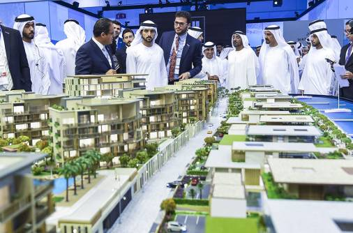 Cityscape update: New projects unveiled