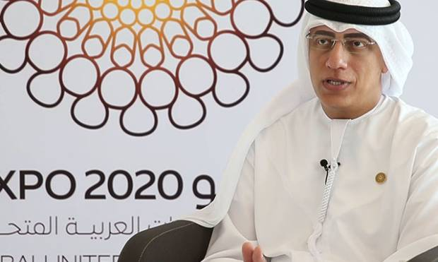 The man in charge talks about the Expo's hub