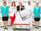Driver bags $1 million after 30 years in Dubai