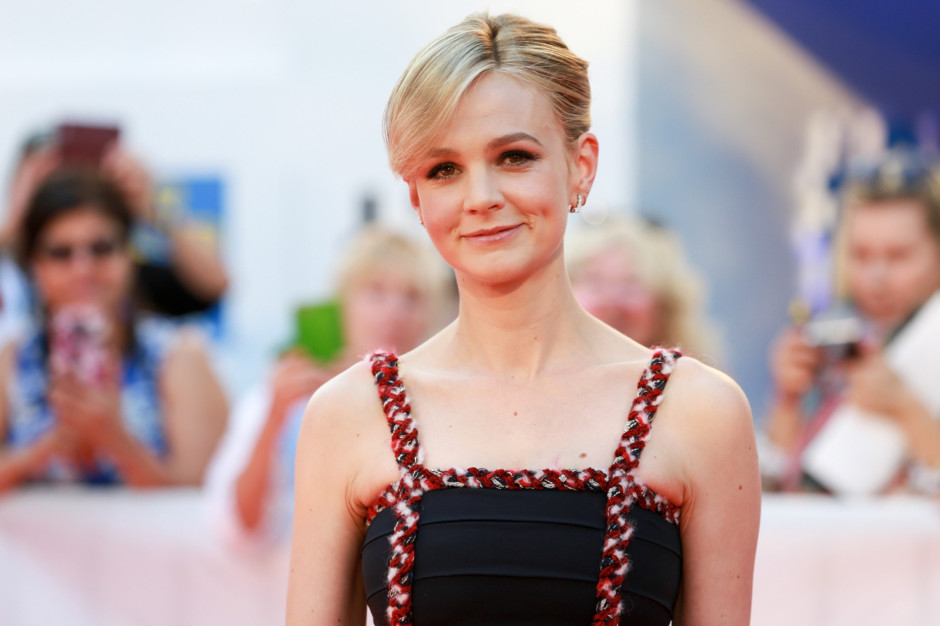tab Carey Mulligan