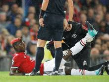 Injured Pogba could be out for weeks: Mourinho