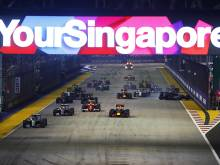 F1 boss positive about Singapore renewal