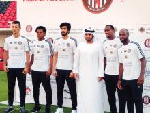 One step at a time approach for Club World Cup