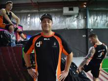 Ryder to ride on indoor cricket for comeback