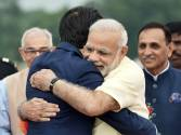 Pictures: Japanese PM Abe's India visit