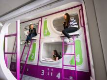 12 amazing capsule hotels you have to try