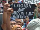 Philippine-wide martial law 'very remote'