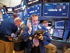Betting on a steep US stock market decline