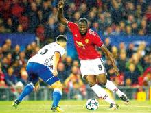 All eyes on Lukaku as he faces old club Everton