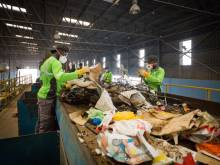 Kerbside recycling coming to this emirate