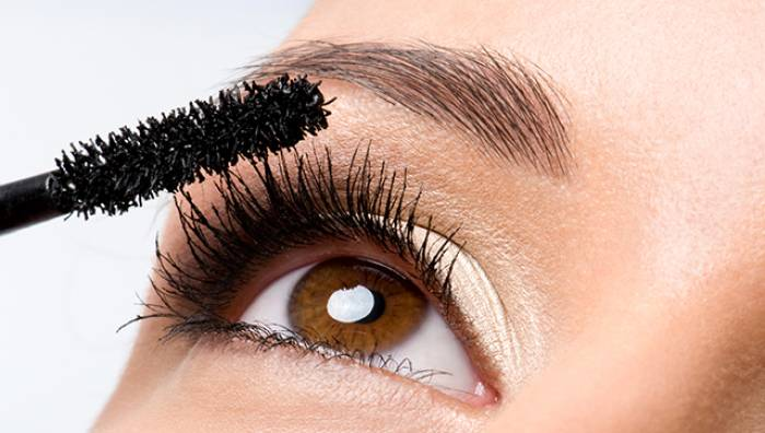 Quick and easy mascara tip