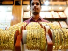 UAE gold prices lowest in 4 months