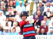 Bairstow to open for England in first one-dayer