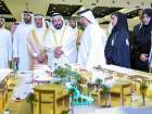 Sharjah FDI Forum 2017 opens