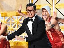 Emmys gets same number of viewers as last year
