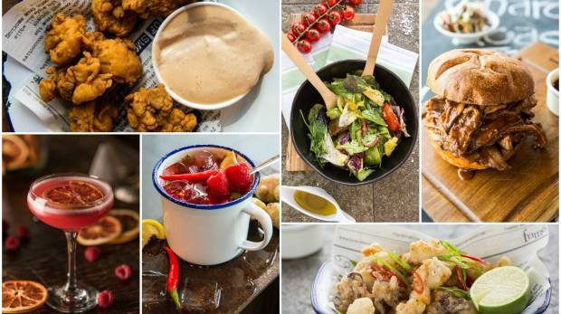 The fume friday brunch is a family affair for Cuisine yousra