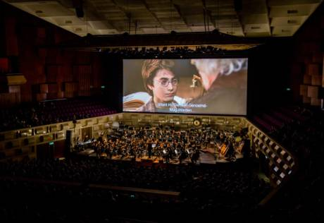 Harry Potter concert in Abu Dhabi: What to know