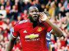 Manchester United's Romelu Lukaku triggered outrage on social media after not only scoring against his former club, Eveteron, but also celebrating doing so.
