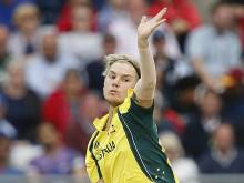 Dhoni's wicket is the key: Zampa