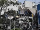 Mexico earthquake death toll mounts