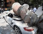 Horror Mexico quake leaves at least 248 dead