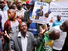 Kenya court blames election commission