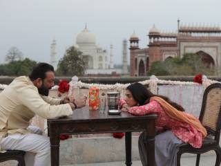 'Bhoomi' film review: It's exhausting