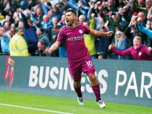 Aguero back from brink to become City icon