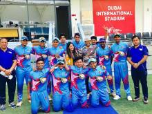 Pakistan pacer Bakht hails young talent in IJPL